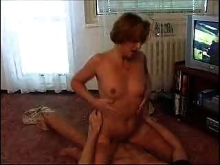 Mother Has Sex With Bf