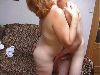 Older Woman Fucks Young Guy.xx1
