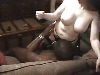 Sexy Redhead Wife Loves That Big Black Cock #3.eln