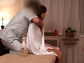 Japanese Massage Fuck 42