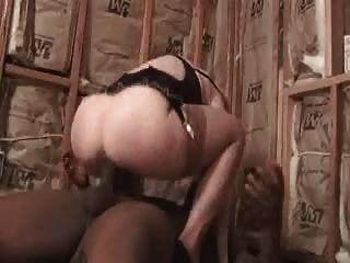 Pound My Big Black Cock