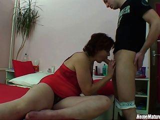 Stud Gets Caught Masturbating!