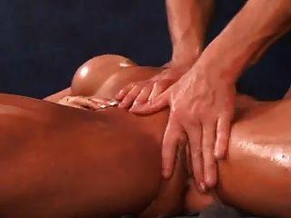 Shay Fox Oil And Fuck,massage
