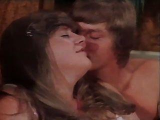 Vintage 70s Danish - Miss Shape (german Dub) - Cc79