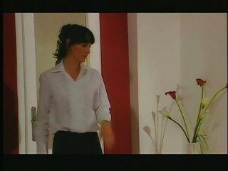Elite Sex Companions Episode 3 The New Recruit Lesbian Scene