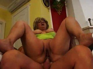 Bbw Mom Ass Hard Fuck