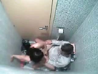 Big Brother Toilet Sex