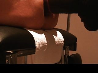 Double Fist Anal By Mistress For First Time
