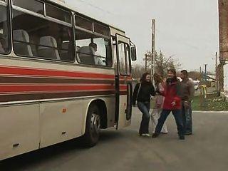 The Sex Bus Part 1