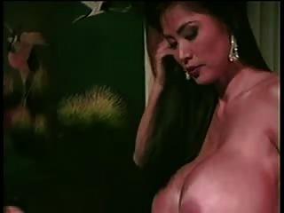 Minka : The Busty Asian Pornstar