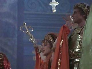 Tinto Brass - Caligula Blow Job