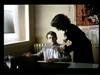 Liebe Mich, Mach Schneller - Voll Movie Vintage
