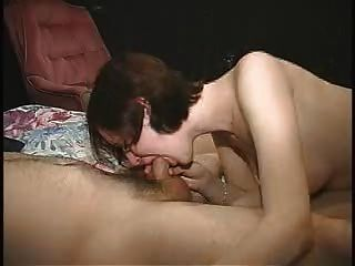 Amateur Girl Fucked In Both Holes