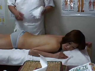Japanese Massage Fuck 30