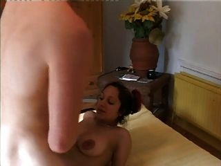 Big Titted Indian Girl