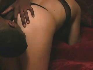 Amateur Slut With Bbc Part 1