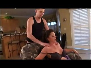 Bitchy Demanding Step Mom