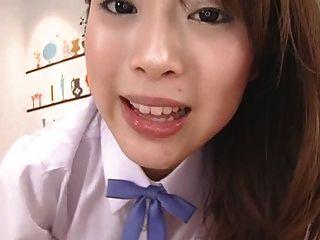 Cute Japanese Cocksucker Yuri Kousaka Part 2 Dm720