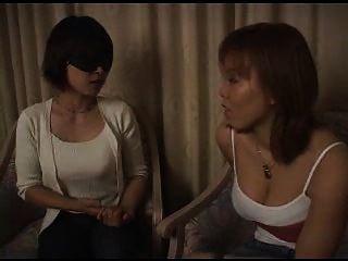 2 Japan Girls Milk Tits
