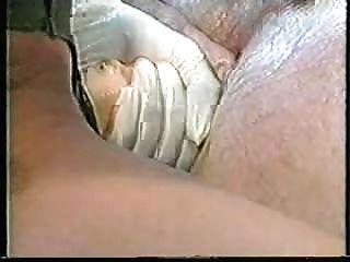 Femdom - Mistress Fucks Male Ass Slave With Strapon
