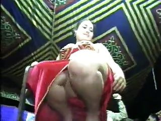 Arab belly dance sex she not have enough money for