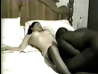 Hotwife Kathy With Her Black Bull