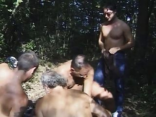 Dogging - Between Husband And Wife
