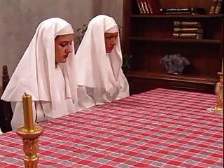 Robert Ribot In Nuns Having Fun