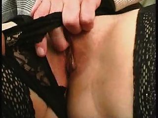 Sylvie, French Mature Fucked By Young Man