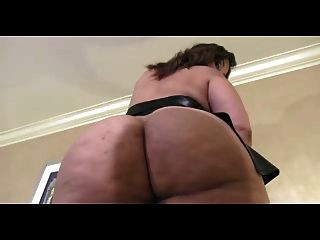 Victim To Big Juicy Ass