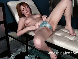 Lola Gatsby Talks Sexy During A Sexy Striptease