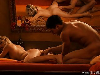 Indian Anal Sex Practices Explored