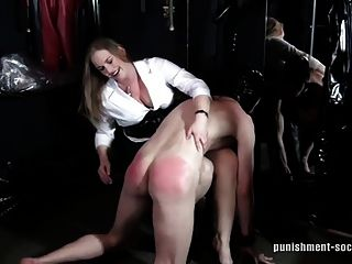 Otk Spankings 1 -naughty Boys Get Spanked-
