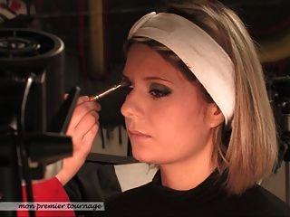 Emmanuelle Fox  60 Jours Pour Devenir Une Pornostar