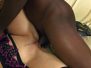 Sex With A Black Man