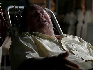 Lizzy Caplan - Nude From True Blood Season 1