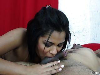Ball Sucking Whores