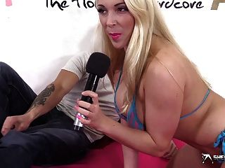 Shebang.tv - Victoria Summers & Monty Cash