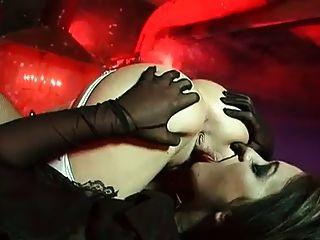 Fetish Sluts Michelle B And Vampire Renee Richards