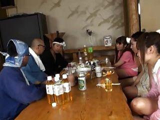Japanese Farm Orgy 1 Of 2 -=fd1965=-