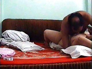 Kaviraj Sushmita Desi Couple Sex 1