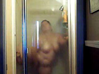 Bbw Shower Mast