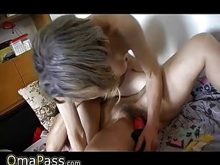 Hot Skinny Granny Anf Skinny Mature Granny With Sagging Tits