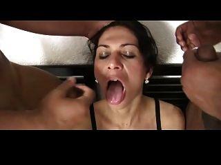 Slave Tranny Cum - Renata Araujo