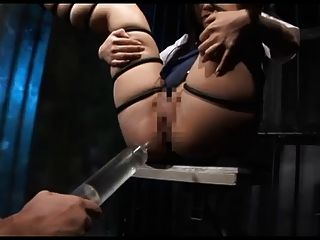 Awesome Jav Enema Clip With Big Squirting! (censored)