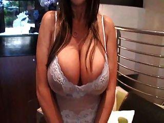 Big Titty Sister In Law Handjob