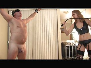 Es Cock Whipping