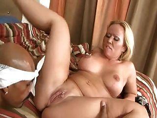 Husband Love When Bbc Fuck His Wife (cuckold)