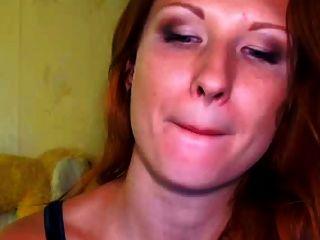Redhead Long Tongue