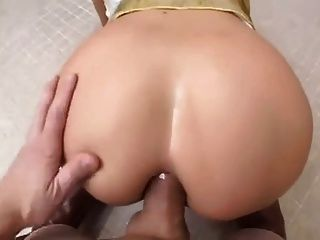 Pov Sex With A Gorgeous Girl In The Public Bathroom